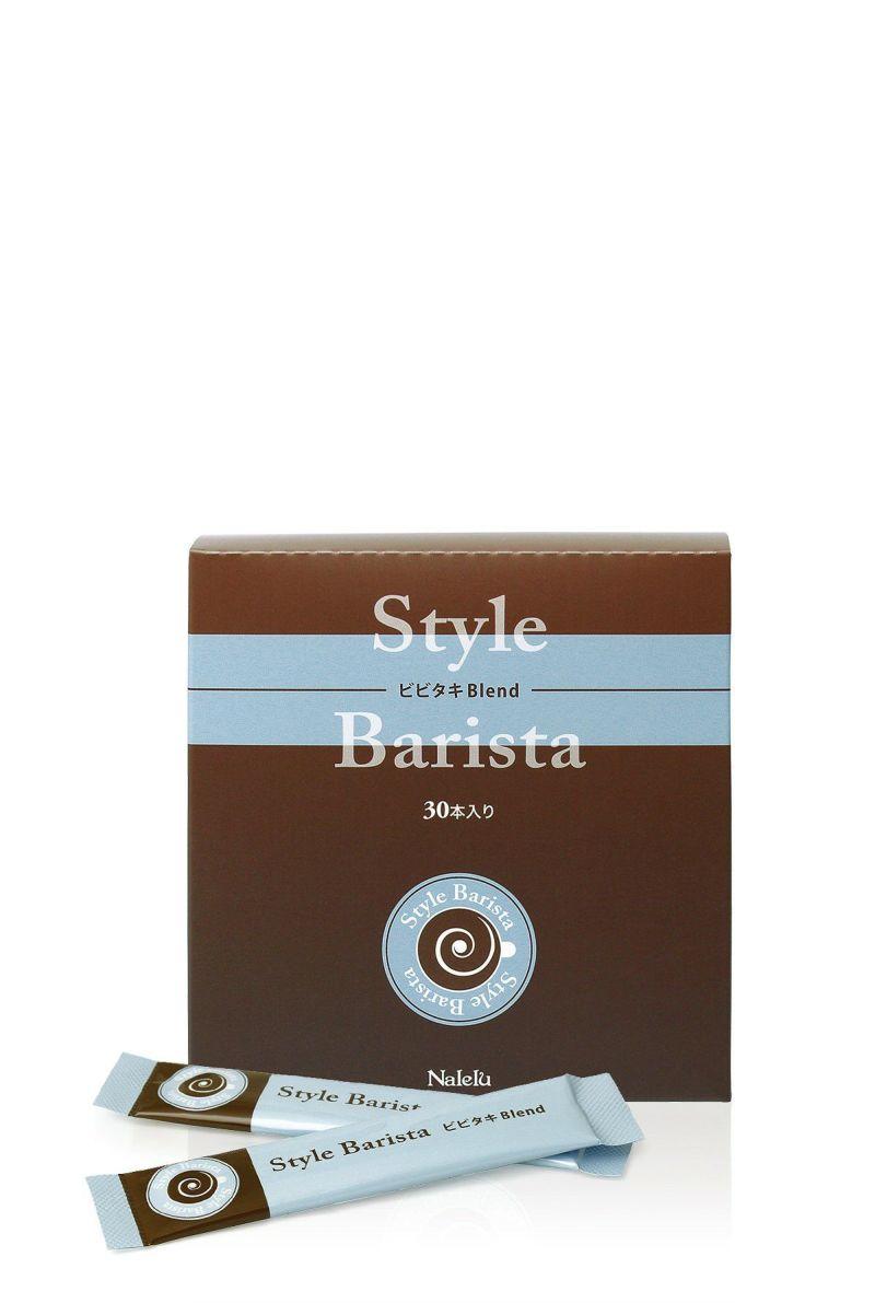StyleBarista ビビタキ Blend